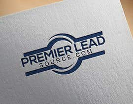 #87 for Logo for Premier Lead Source.com by mozibulhoque666