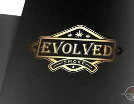 #37 for LOGO Design for EvolvedSmoke.ca by almahamud5959
