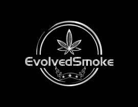 #174 for LOGO Design for EvolvedSmoke.ca by lookidea07