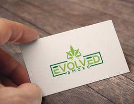 #29 for LOGO Design for EvolvedSmoke.ca by zehad789