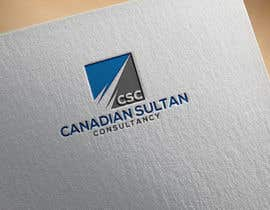 #85 for Logo for Canadian Sultan Consultancy af graphicrivar4