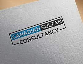 #89 for Logo for Canadian Sultan Consultancy af nicetshirtdesign