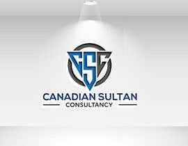 #65 for Logo for Canadian Sultan Consultancy af mdsojibahmed2020