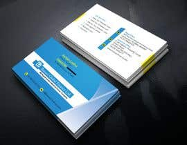 #165 cho Redesign of Business Card - Finance Company bởi jakiahjahan