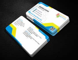 #34 for Redesign of Business Card - Finance Company by rgiasuddin099297