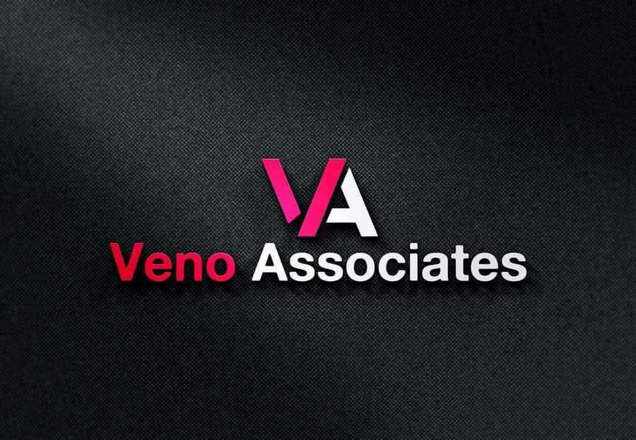 Participación en el concurso Nro.                                        19                                      para                                         LOGO FOR VENO ASSOCIATES