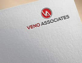#61 para LOGO FOR VENO ASSOCIATES por ayshadesign