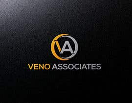 #49 para LOGO FOR VENO ASSOCIATES de hasanmainul725