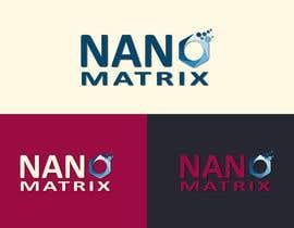 #142 for NanoMatrix_logo by Zariath