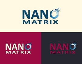 #142 para NanoMatrix_logo de Zariath