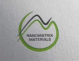 #133 untuk NanoMatrix_logo oleh imrovicz55