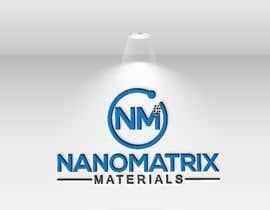 #154 for NanoMatrix_logo by nu5167256