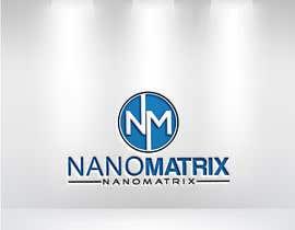 #129 untuk NanoMatrix_logo oleh mdmahabub01