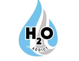 #115 para H20 Addict Logo de forhad309