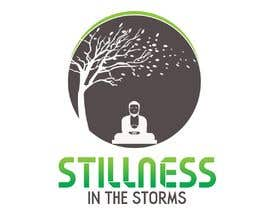 #139 for Logo Design Stillness in The Storms by cyberlenstudio