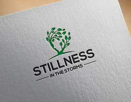 #82 for Logo Design Stillness in The Storms by nicetshirtdesign