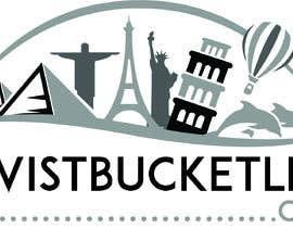#41 for Simple Logo for Bucket List Blog by Rikta07
