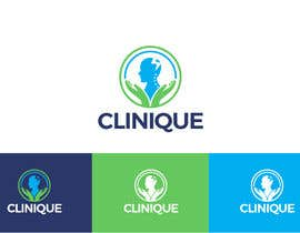 #309 for Creat a Logo for a Migraine Clinic by Designer0713