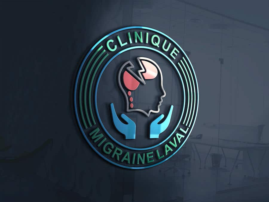 Contest Entry #                                        339                                      for                                         Creat a Logo for a Migraine Clinic