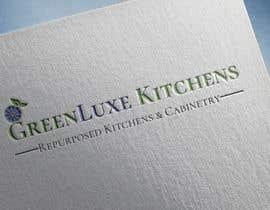 Nro 77 kilpailuun Design a Logo for a Luxury Kitchen Recycling Company käyttäjältä imranhossain19