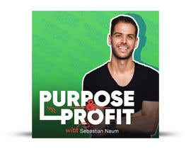 #38 для Purpose and Profit Podcast Cover от prominhaj