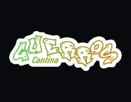 #77 for Cantina Guerros LOGO af LaunchControl