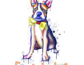 Awal01 tarafından To create an image / design for a T-shirt based on a real dog picture. için no 65