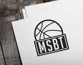 #52 untuk Logo for Basketball Tournament oleh JannatArni