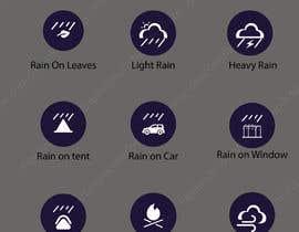 #20 pentru Multiple Winners: Redesign a bunch of icons de către GraphicsWorld4u