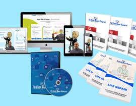 Nro 24 kilpailuun E course Cover käyttäjältä htmlsafayet