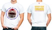 Graphic Design Entri Peraduan #57 for Tshirt Design-Sports Related
