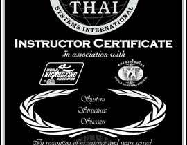 #6 for Make a Certified Instructor certificate by jomainenicolee