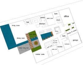 #30 for Architect - Home Floor Plans af archvizwork