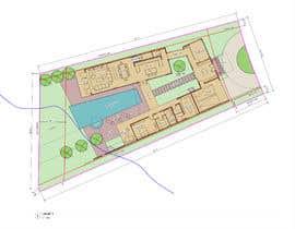 #5 for Architect - Home Floor Plans af arclinhle