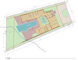 #29 for Architect - Home Floor Plans af arclinhle