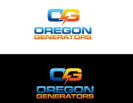 #1672 for Oregon Generators Logo by fokirmahmud47