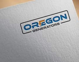 #1464 for Oregon Generators Logo by raselshaikhpro