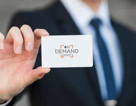 "#133 для Design me a Logo for my Brand ""On Demand Shoot"" от ngraphicgallery"