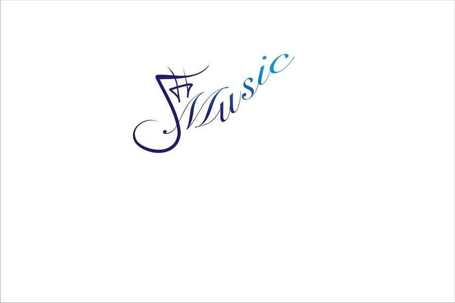 Konkurrenceindlæg #123 for Logo Design for J Sharp Music