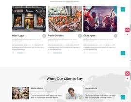 #16 untuk Create Wordpress website oleh mahmudfree4343