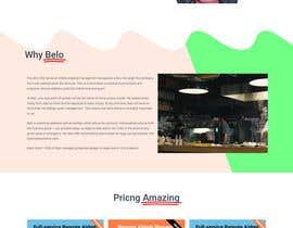 #28 untuk Create Wordpress website oleh freelancerjami