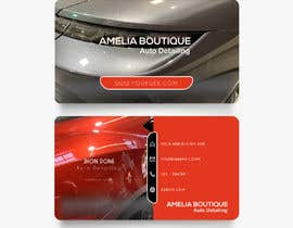 #8 for Need a business card by mnagm001