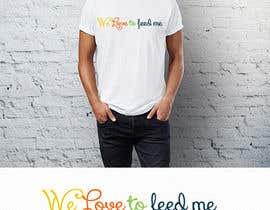 Nro 98 kilpailuun T Shirt/ apparel  Design käyttäjältä tanbircreative