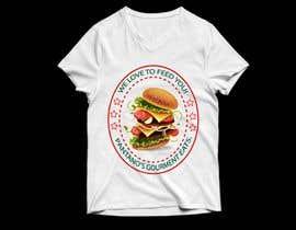 Nro 90 kilpailuun T Shirt/ apparel  Design käyttäjältä mirjarakib