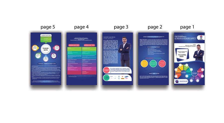 Конкурсная заявка №                                        16                                      для                                         PDF Brochure
