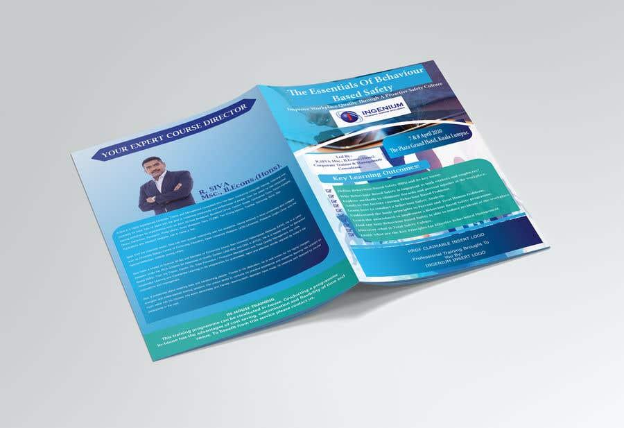 Конкурсная заявка №                                        17                                      для                                         PDF Brochure