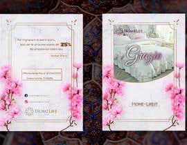 Nro 24 kilpailuun Create a visually stunning Thank you card for customers käyttäjältä Designermpmunna