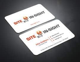 #265 для Design a Business Card (front and back) от anuradha7775