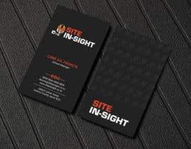 #263 для Design a Business Card (front and back) от Uttamkumar01