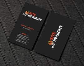 #264 для Design a Business Card (front and back) от Uttamkumar01